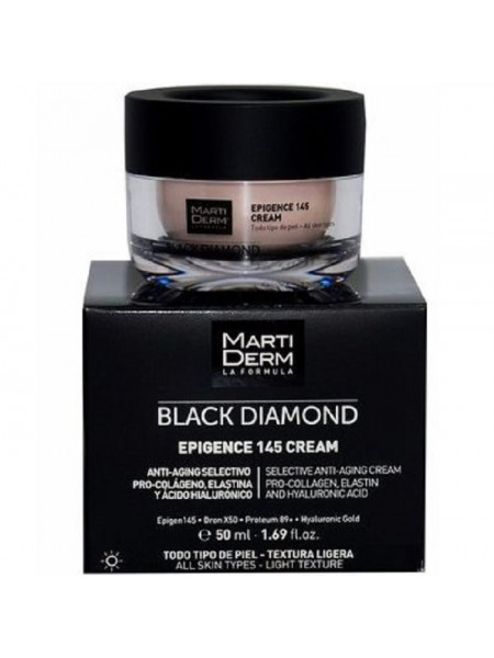 Крем Martiderm Black Diamond Epigence Martiderm 145 Cream 50мл
