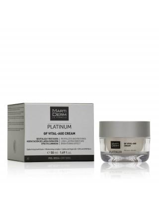 Крем Martiderm Platinum GF Vital-age Cream 50мл